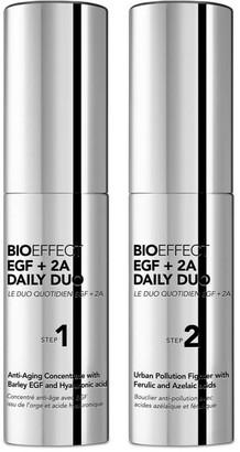 BIOEFFECT EGF+2A Daily Duo 2 x 15ml