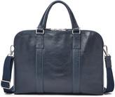 Fossil Mayfair Double Zip Workbag