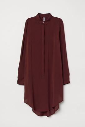 H&M Long-sleeved Tunic