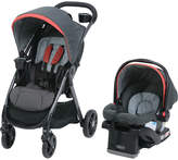 Graco Fastaction Fold Dlx Click Connect Travel System