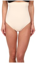 Yummie by Heather Thomson Brill High Waist Thong