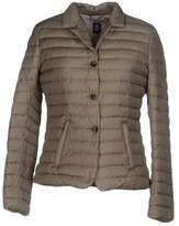 Eleventy Down jacket