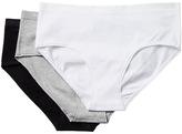Columbia Hipster 3-Pack Women's Underwear