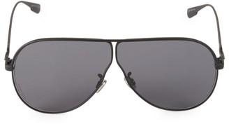 Christian Dior 66MM Aviator Sunglasses