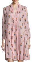 Roberta Roller Rabbit Deauville Pearl Margot Striped Dress