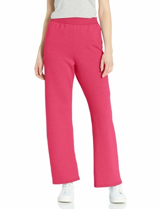 Hanes Womens EcoSmart Sweatpant Regular and Petite Lengths