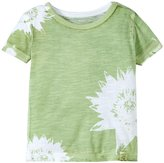 Burt's Bees Baby Graphic Tee (Baby) - Meadow-0-3 Months