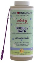 California Baby Calming Bubble Bath