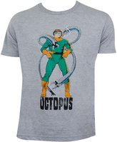 Spiderman Doctor Octopus- Menacing Tentacles T-Shirt Size L