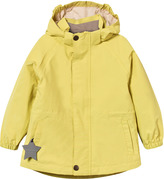 Mini A Ture Mini-A-Ture Endive Yellow Wasi Jacket