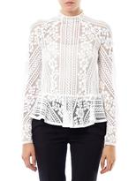 Lover Valentine lace top