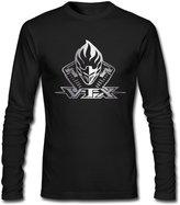 MVWAPOD Men VTX Logo Platinum Style T-shirts