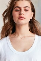 Urban Outfitters Audrey Icon Short Necklace