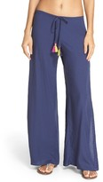 Becca Women's Scenic Route Cover-Up Pants