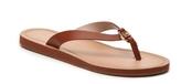 Aldo Dorsten Flat Sandal