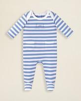 Jacadi Infant Boys' Sous les Tilleuls Melor Stripe Footie - Sizes 1-6 Months