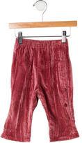 Catimini Infant Girls' Velveteen Pants