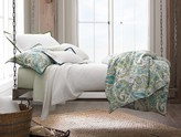 The Well Appointed House Peacock Alley Bari Duvet Cover & Shams