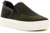 Ash Jeday Platform Slip-On Sneaker