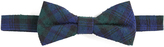 Thomas Mason Plaid Tie