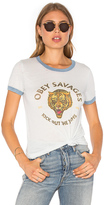 Obey Tiger Savages Tee