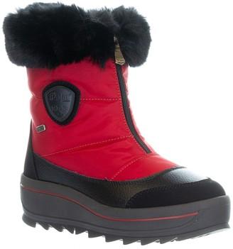 Pajar Temoen Faux Fur Lined Waterproof Boot