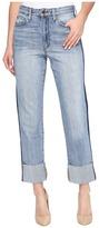 Joe's Jeans Debbie Ankle in Perez
