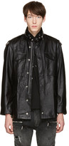 99% Is Black Taxi Driver Jacket