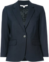 Veronica Beard school boy blazer - women - Spandex/Elastane/Virgin Wool - 2