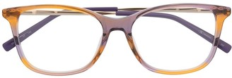 M Missoni MMI0015 square-frame glasses
