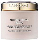 Lancôme Nutrix Royal Body Cream