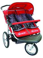 Instep 01183C Safari TT Double Jogger
