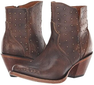 Lucchese Harley