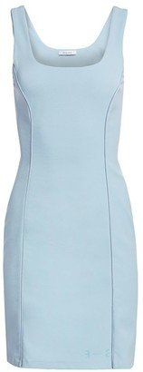 artica-arbox Piping Tank Dress
