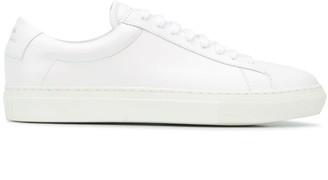 Zespà Logo Low-Top Sneakers