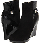 Martina Wedge Ankle Boot
