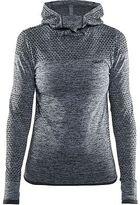 Craft Core Seamless Hooded Shirt - Women's