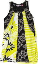 Desigual Knitted Dress (Kids) - Blazing-13/14
