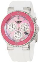 Mulco Blue Marine Collection MW3-70604-018 Women's Analog Watch