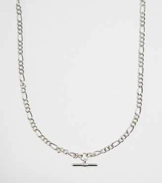 New Look Bar Chain Necklace