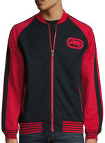 Ecko Unlimited Unltd. Legend Tricot Bomber Jacket