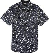 Billabong Men's Rapture Short Sleeve Woven Shirt
