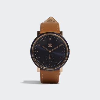 adidas District_AL3 Watch