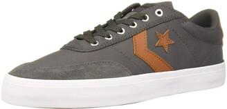 Converse Men's Courtlandt Cons Force Sneaker