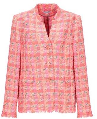 KATHARINA V. BRAUN Suit jacket