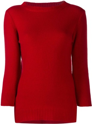 Marni Knitted Jumper