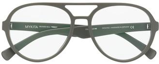 Mykita Aviator Shaped-Glasses