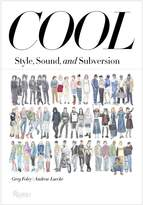 Rizzoli Cool: Style, Sound, and Subversion