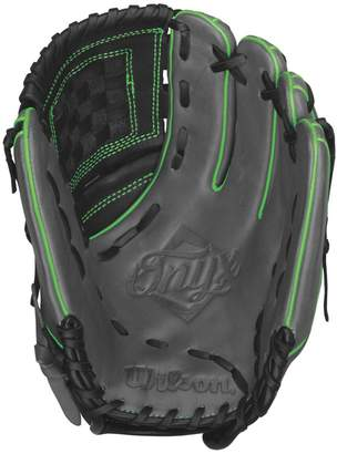 Wilson Youth 12-in. Right Hand Throw Pitcher/Infield Fast Pitch Baseball Glove