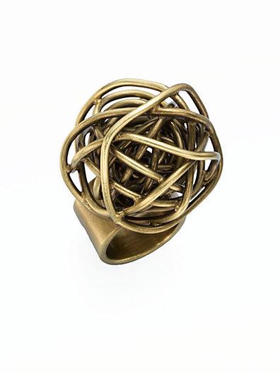 Kelly Wearstler Knot Ring